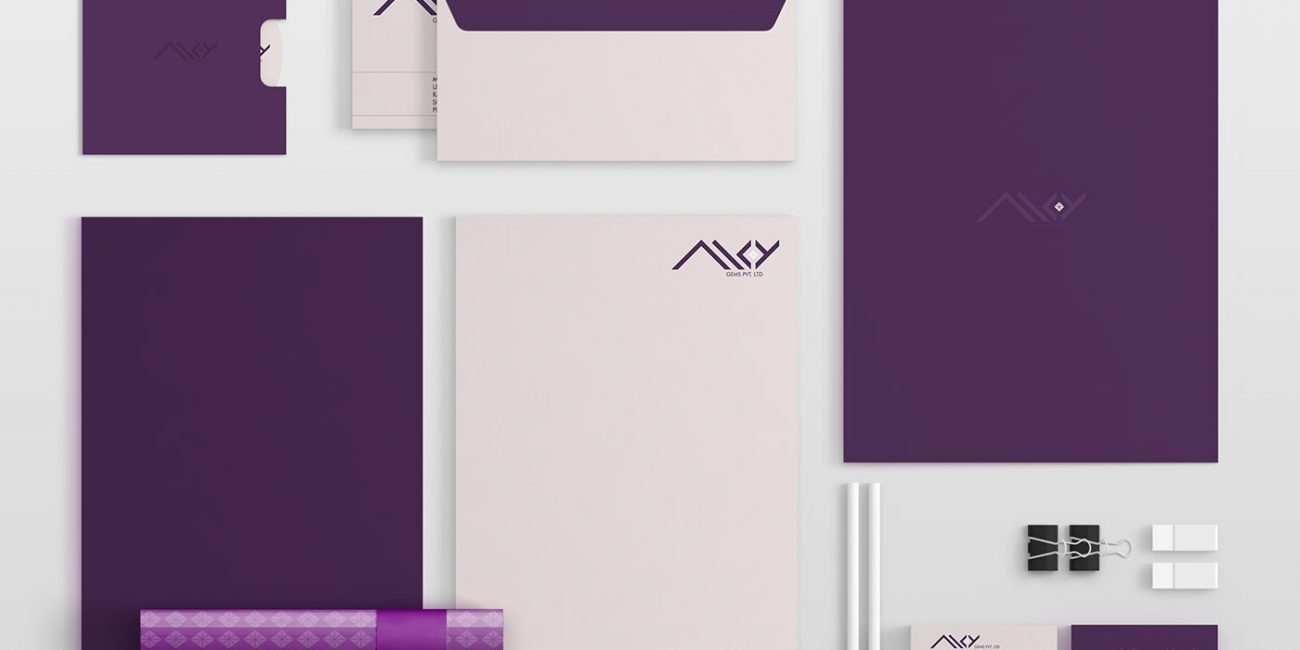 MKY Branding Collaterals